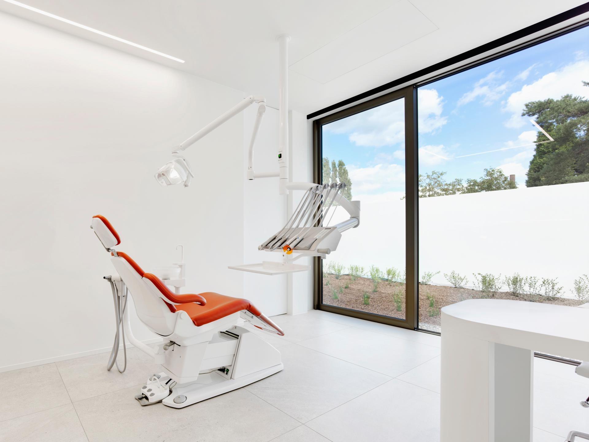Tandartsenpraktijk Dentiek